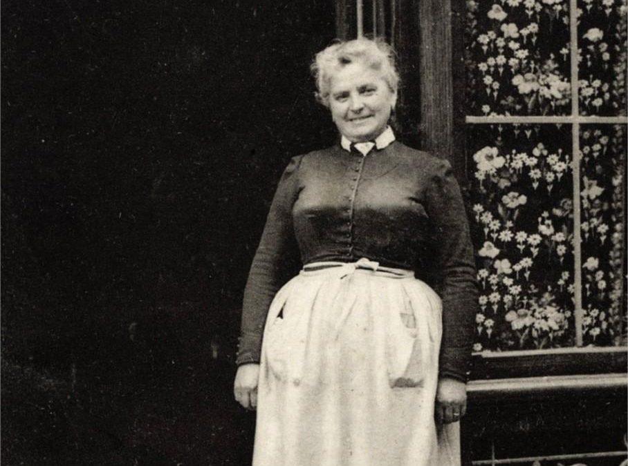La tradition de la Mère Poulard, 130 ans de recettes savoureuses