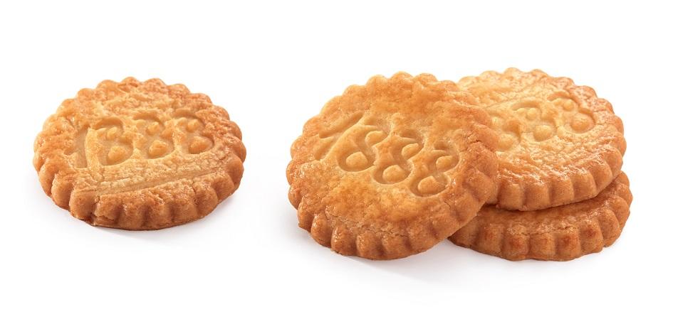 Les biscuits de la Mère Poulard